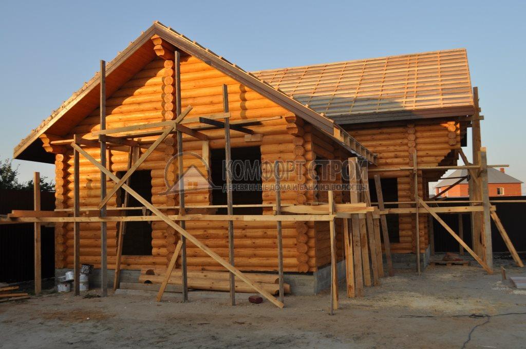 Проект Дом-Бaня 23 бассейн 8.25х12.4