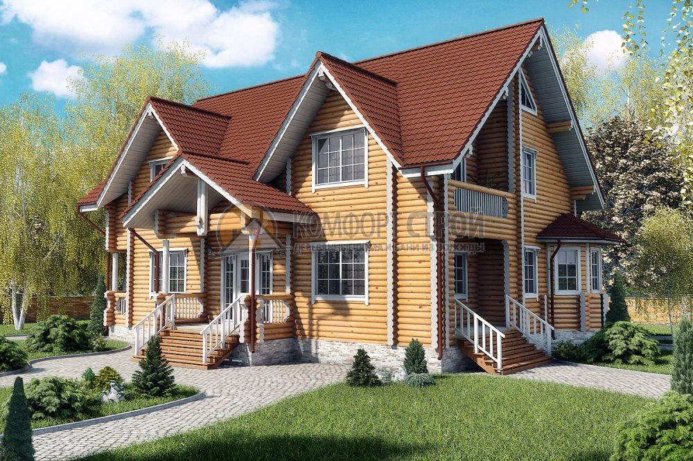 Проект Дом  149 ЗВЕЗДНЫЙ 13.36х15.72