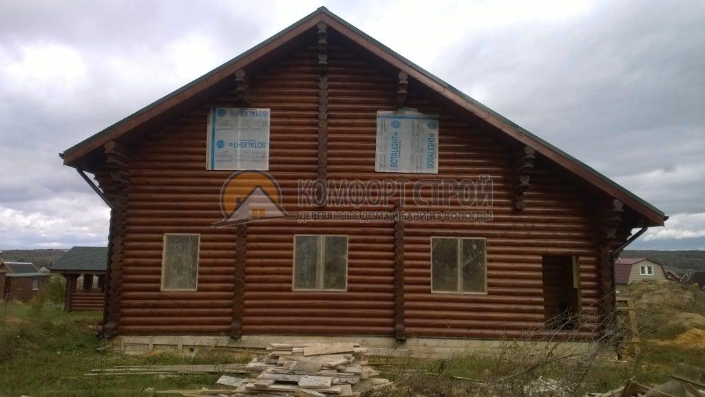 Проект Дом 175 Великий 12х13