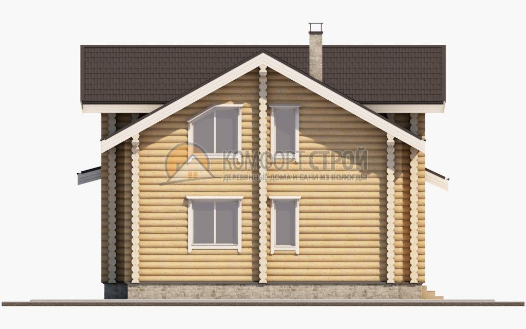 Проект Дом 193 Март 9.7х11.5