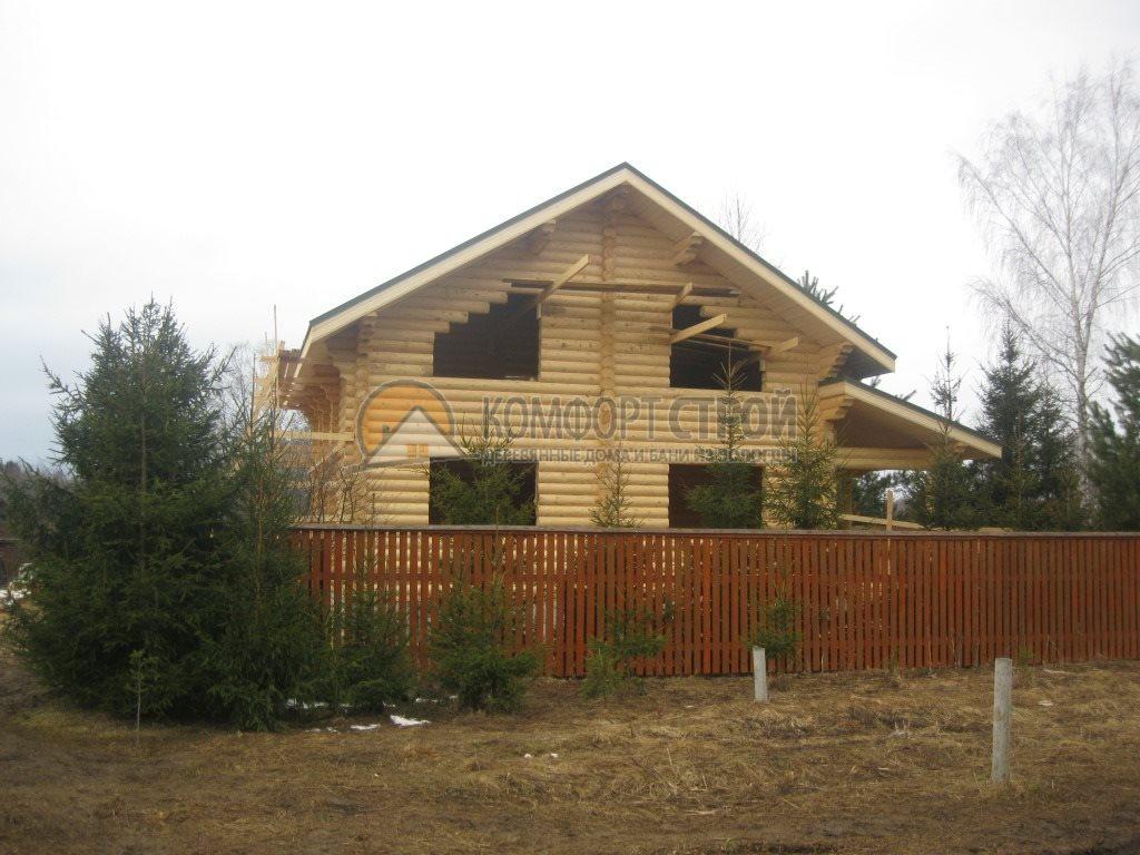 Проект №21 Дубнa 9.85х10.5
