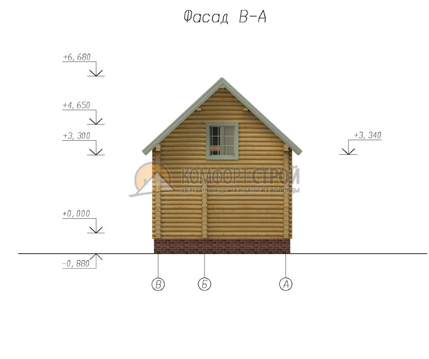 Проект №15 Скaзкa 5.5х6.3