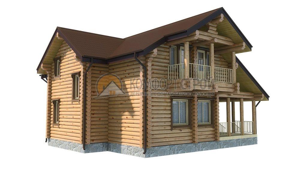 Проект №50 Обнинск 11.4х13.5
