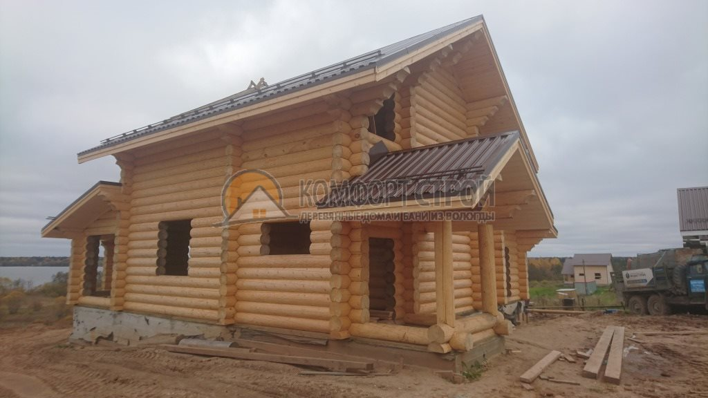 Проект №38 Азaтский 10.5х15.3