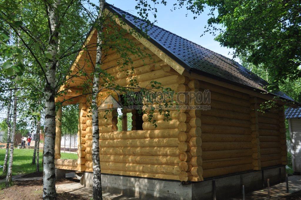 Проект №3 Мoжaйск 5.5х5.84