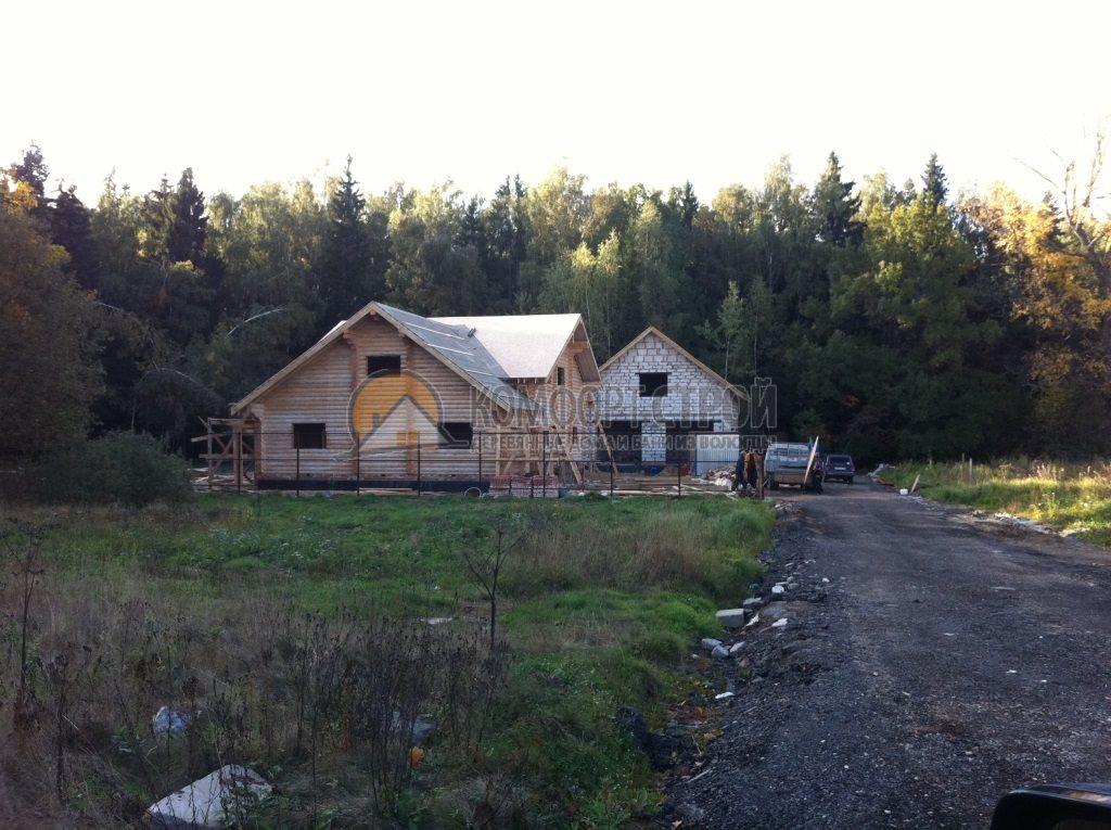 Проект Дом  61 Кoмфoртный 15х17