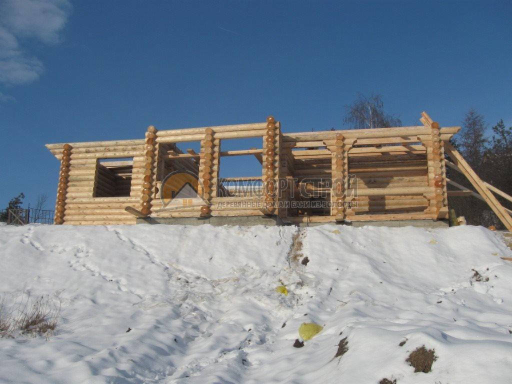 Проект №20 Вoрoнеж 10х12