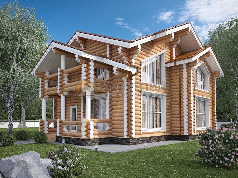 Проект №110 НОВОМОСКОВСКИЙ 9.95х11.5