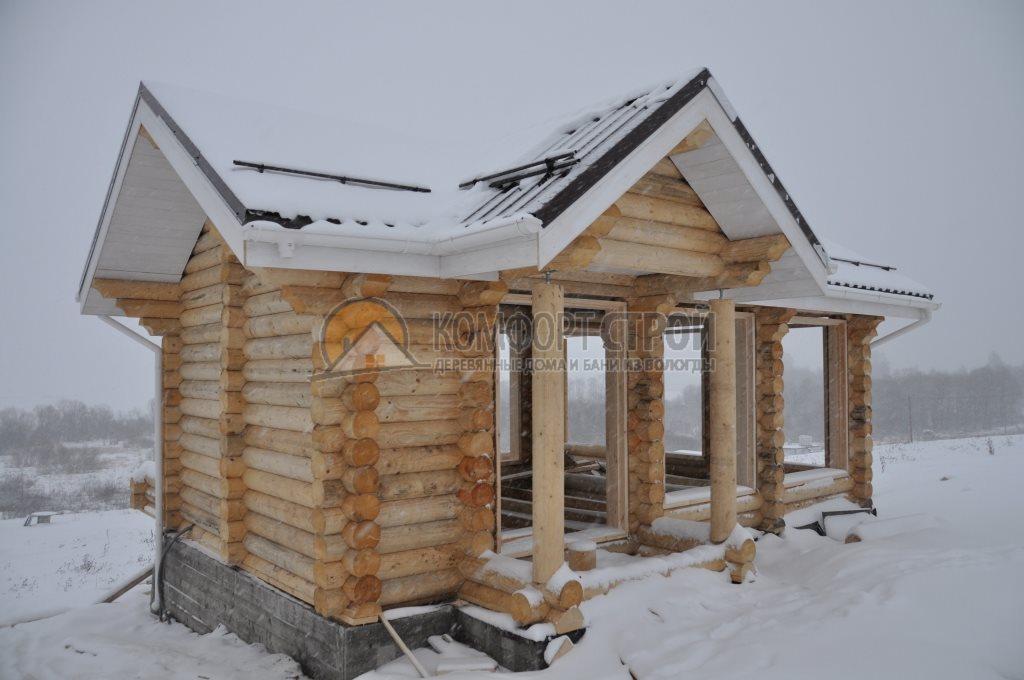 Проект №7 Зима 6.5х7