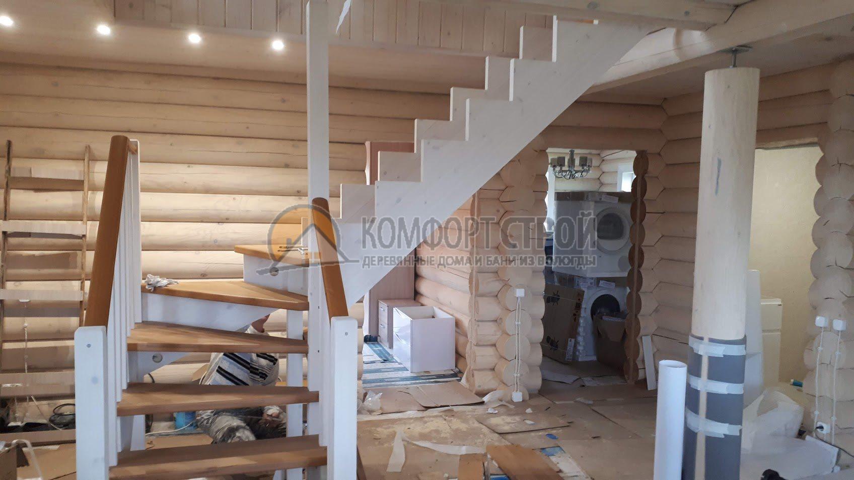 Проект №122 Кировское 12х12.8