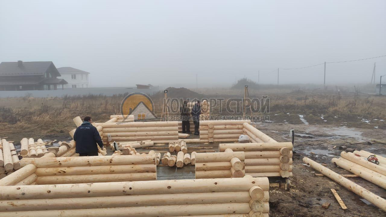 Проект №123 ПОКРОВ 6.6х11