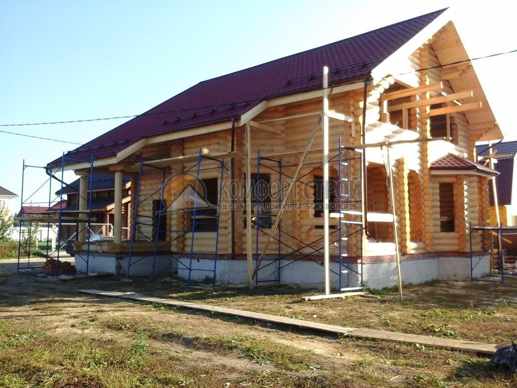 Проект №180 Татаринцево 11.5х13.25