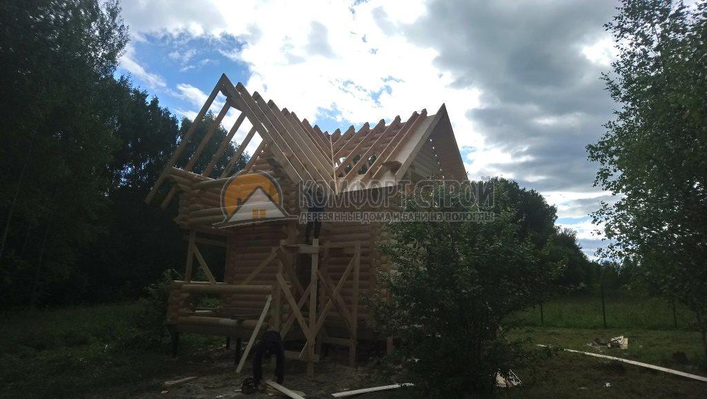 Проект №170 Ясногорск 5.4х7.3