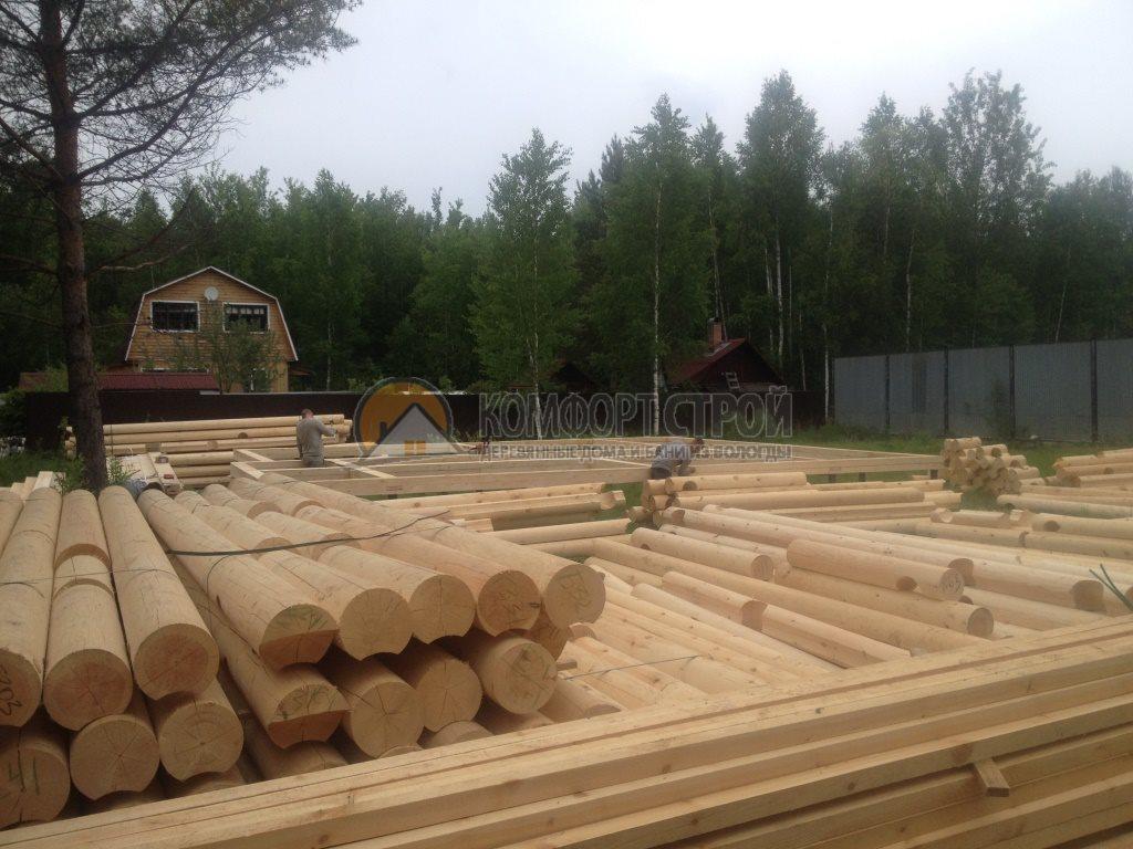 Проект №171 Егорьевск 9х10