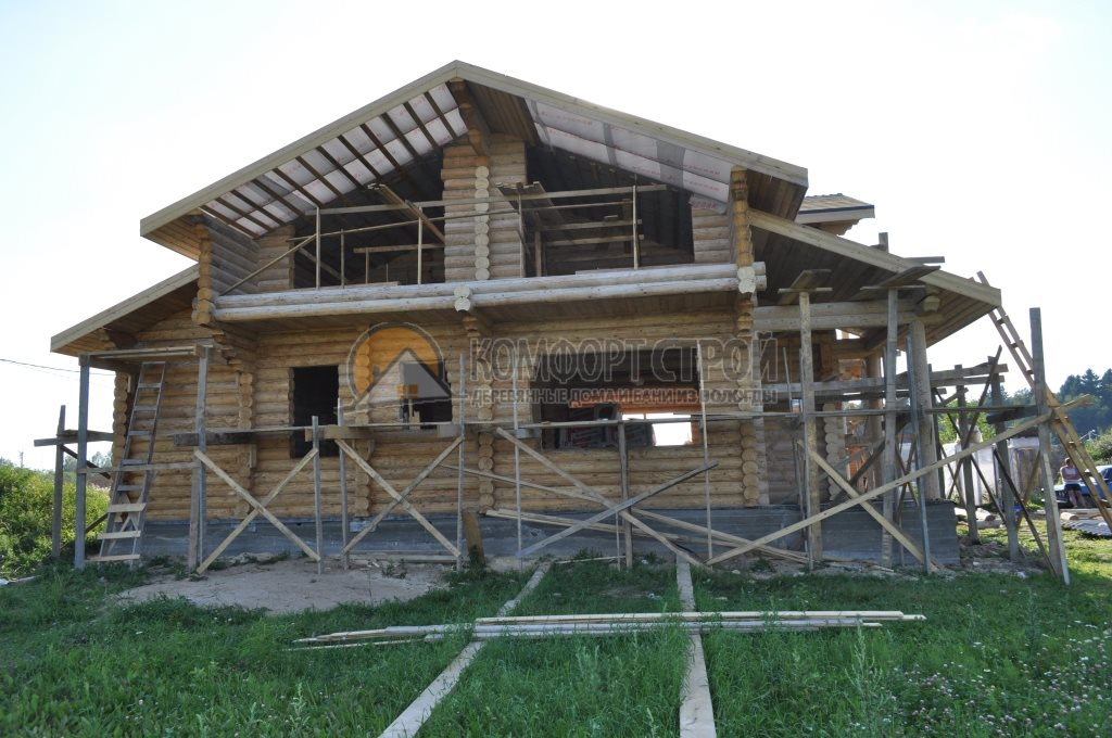 Проект №186 Росхмель 13х15.4